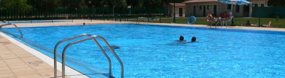 Las piscinas de sal desbancan al cloro en extremadura for Piscinas de sal