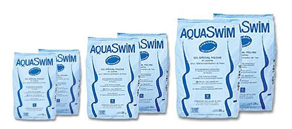 Sal especial piscinas Aquaswim
