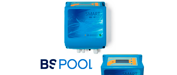 Modelo Concept Smart de BSV Electronic