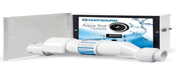 Clorador salino Aqua Trol HP