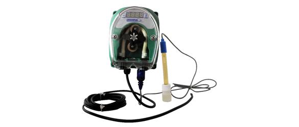 Bomba PH de Kontrol 01 de prosystem aqua