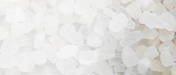 Importancia del tipo de sal utilizada en las piscinas con cloración salina